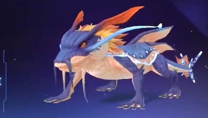 我的起源电击鱼龙强不强 电击鱼龙技能效果一览