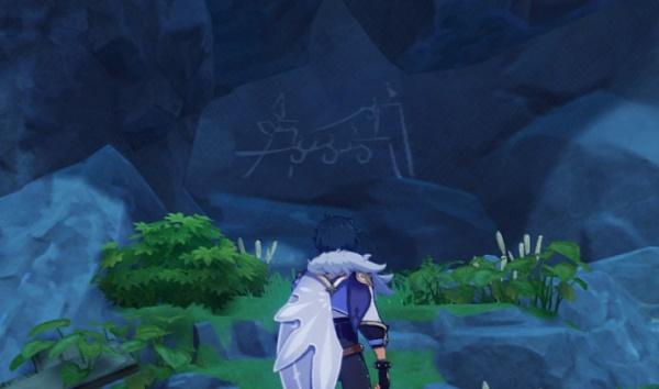 原神寻找其他壁画位置攻略大全