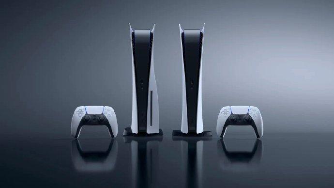 SIE宣布PS5全球销量超1000万台 成索尼最畅销的主机