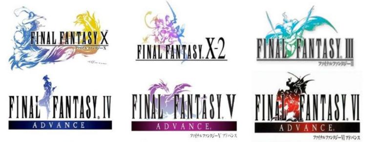 《最终幻想1-3》Steam像素复刻解禁 支持简体中文